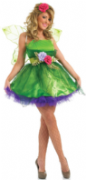 Fairy Nymph Costume (3181)